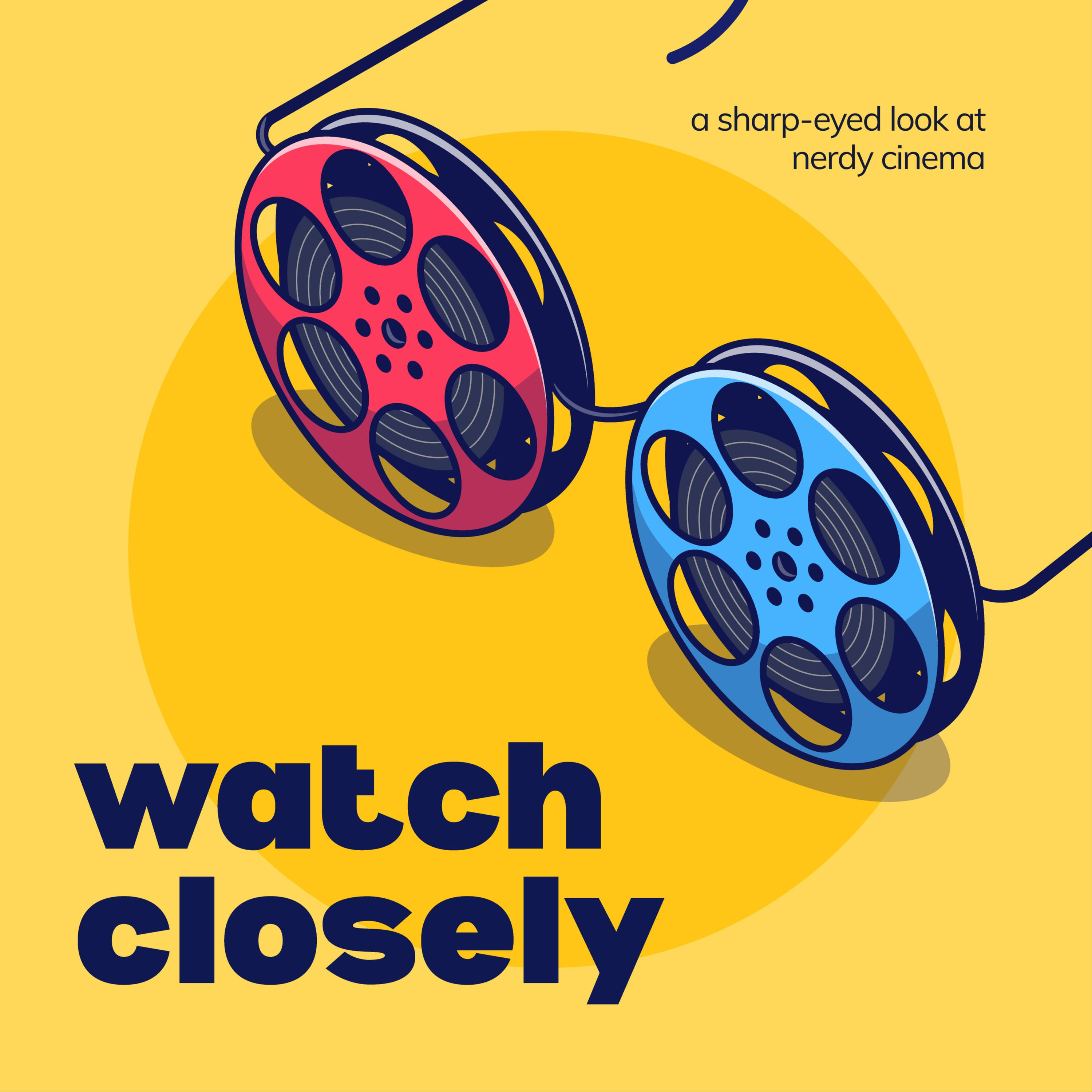 Watch Closely