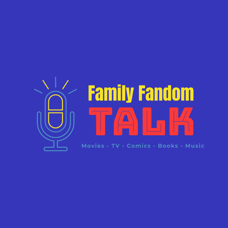 Family Fandom Talk