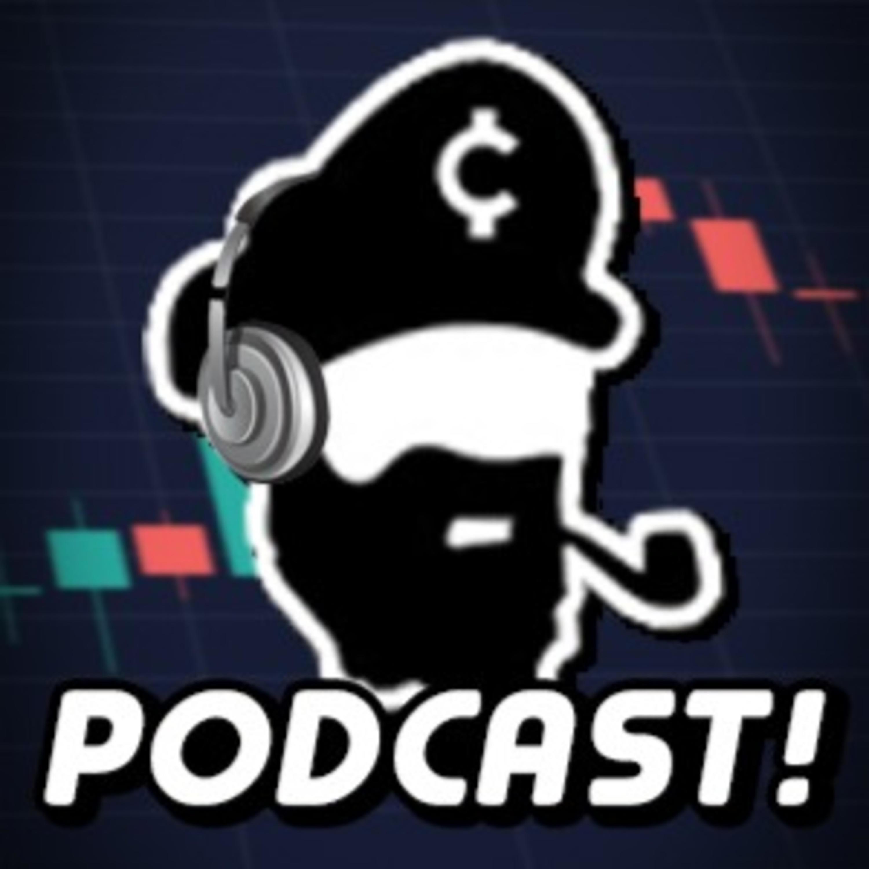 Les Podcasts du Captain!
