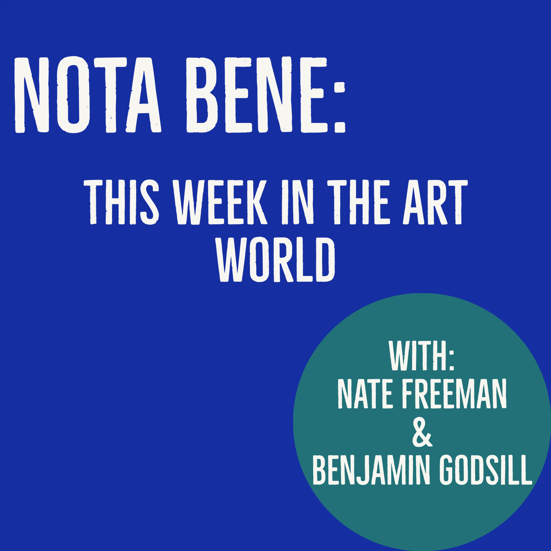 BONUS POD: Wet Paint Gossip and other Friday Media