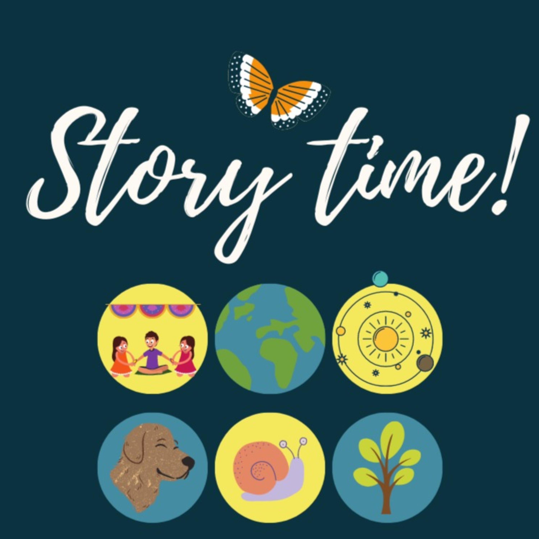 Story Time (Marathi)