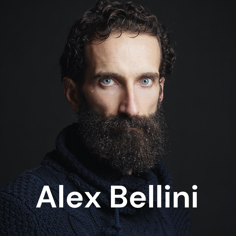 Alex Bellini - il podcast