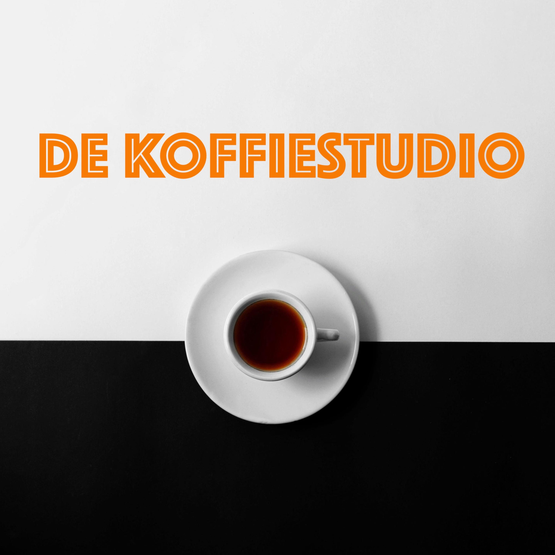 DE KOFFIESTUDIO logo