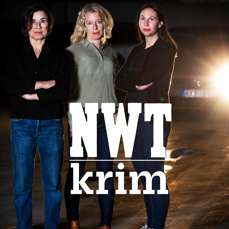 """#Sommarpodd: Kerstin styckmördades och kastades i Norsälven """"Kunde inte tro det"""""""