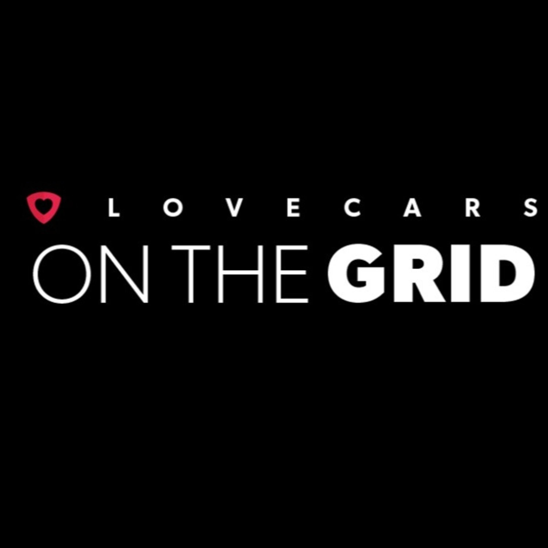 Lovecars On the Grid. Global Motorsport Podcast