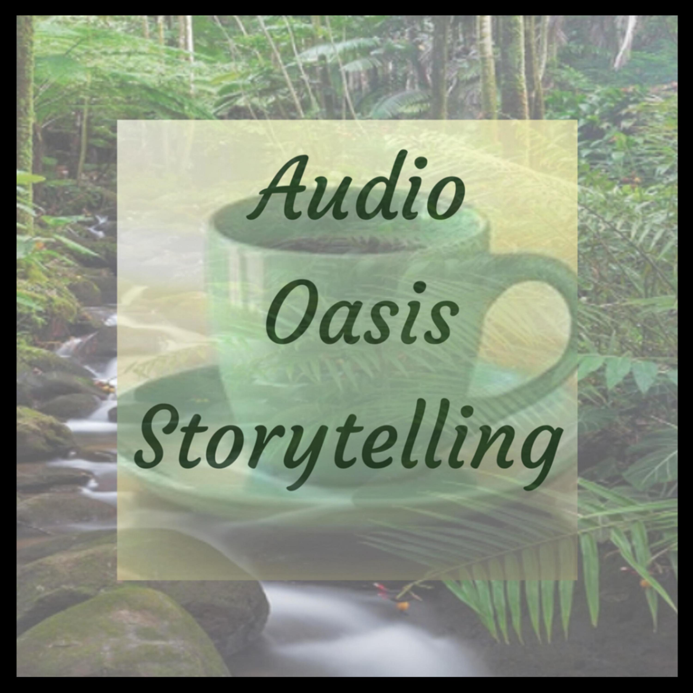 Audio Oasis Storytelling