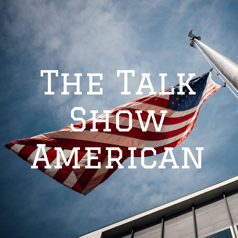 The Talk Show American 11/16/2019