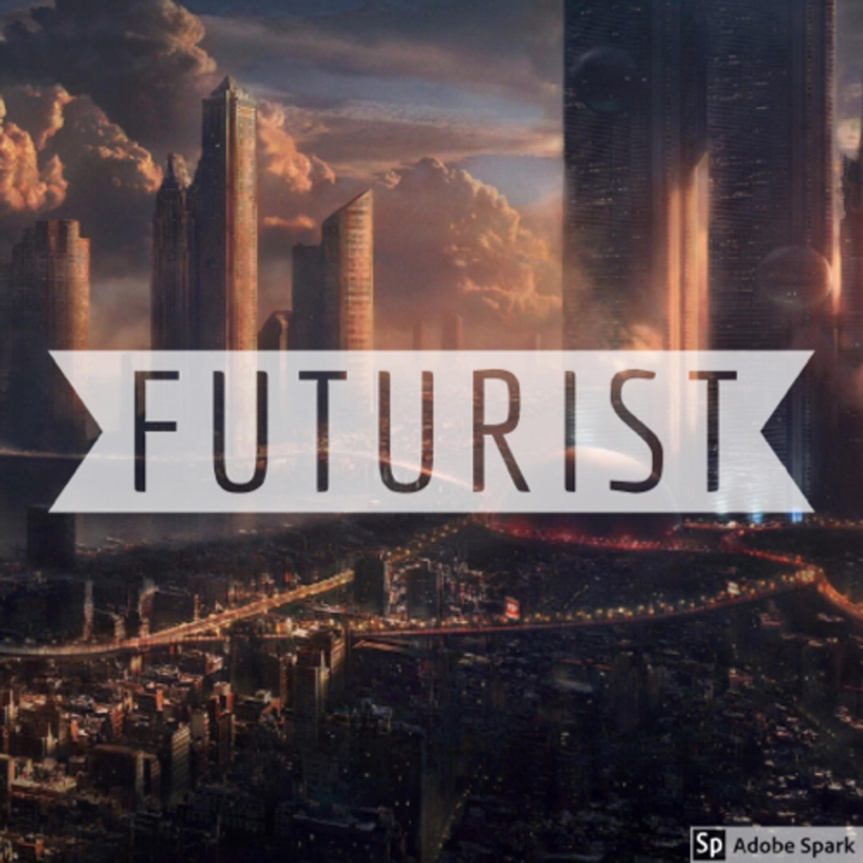 FUTURIST | Listen via Stitcher for Podcasts