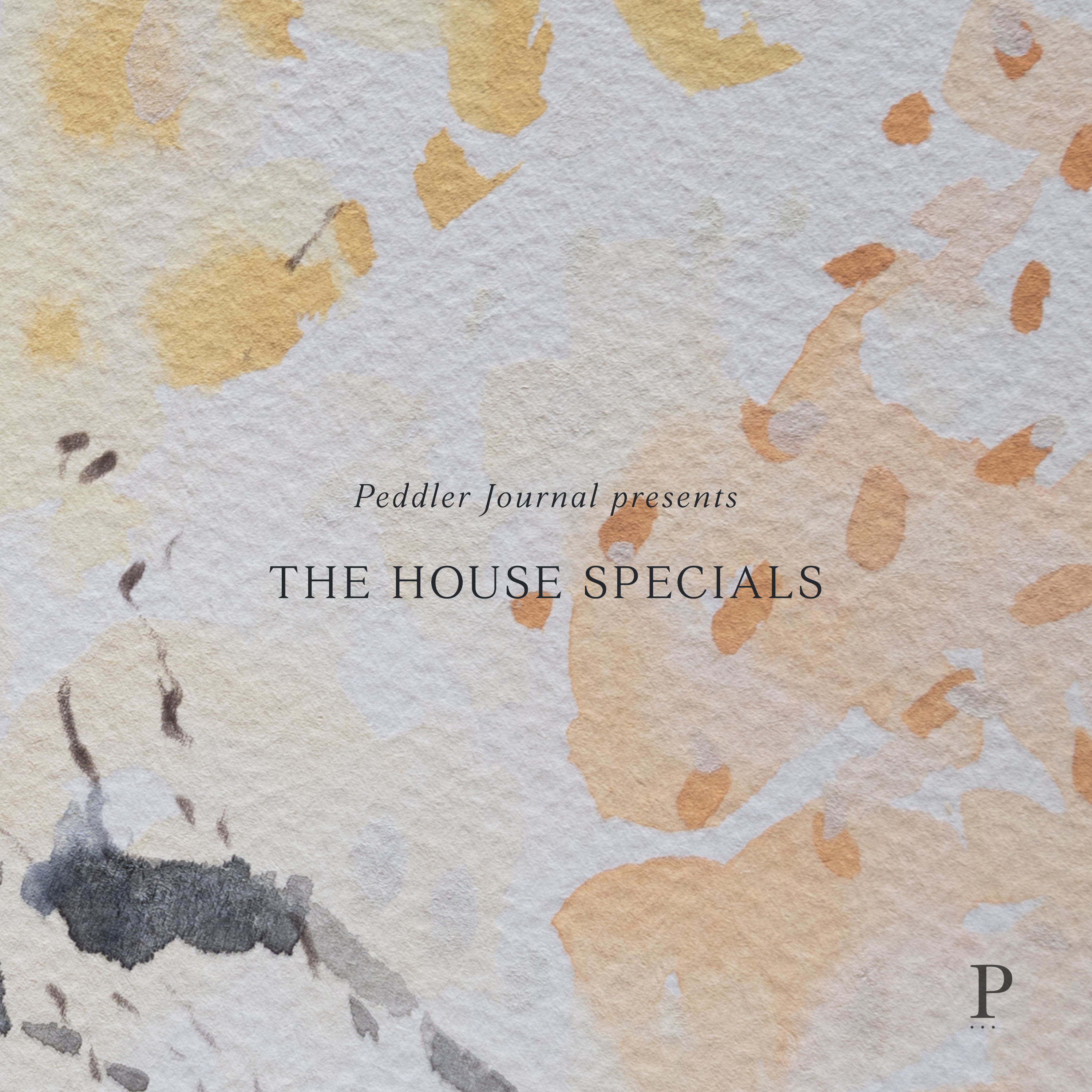 The House Specials