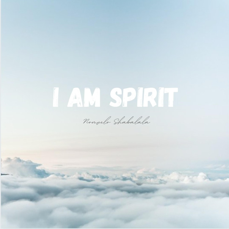 I AM SPIRIT podcast