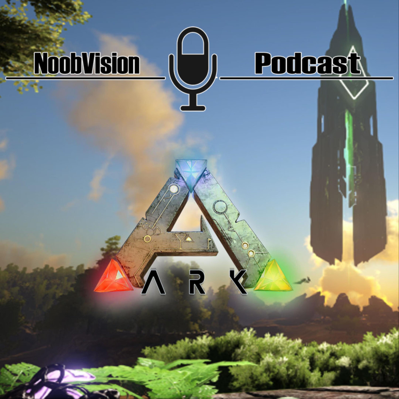 Der ARK Podcast ★ Eine Fraktion mit NPCs / Quests / Händler   Genesis 2 News !!!