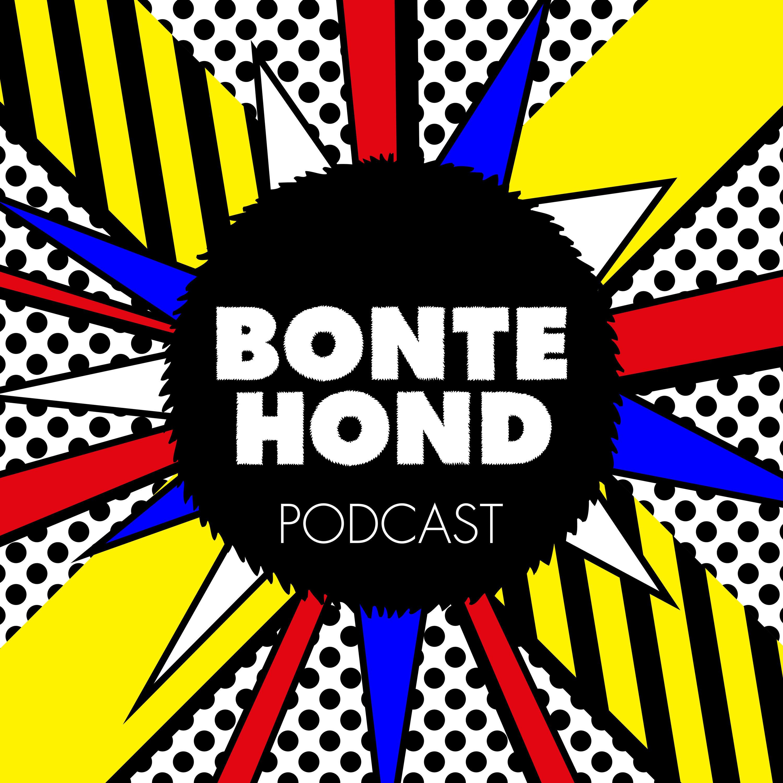 De Podcast van BonteHond logo
