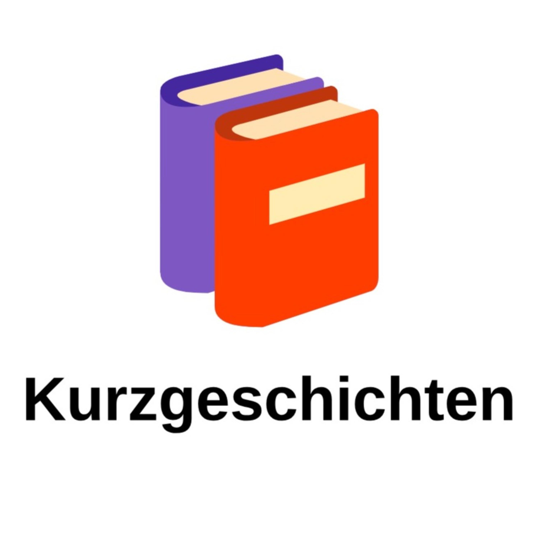 Kurzgeschichten - Buchstabenfall