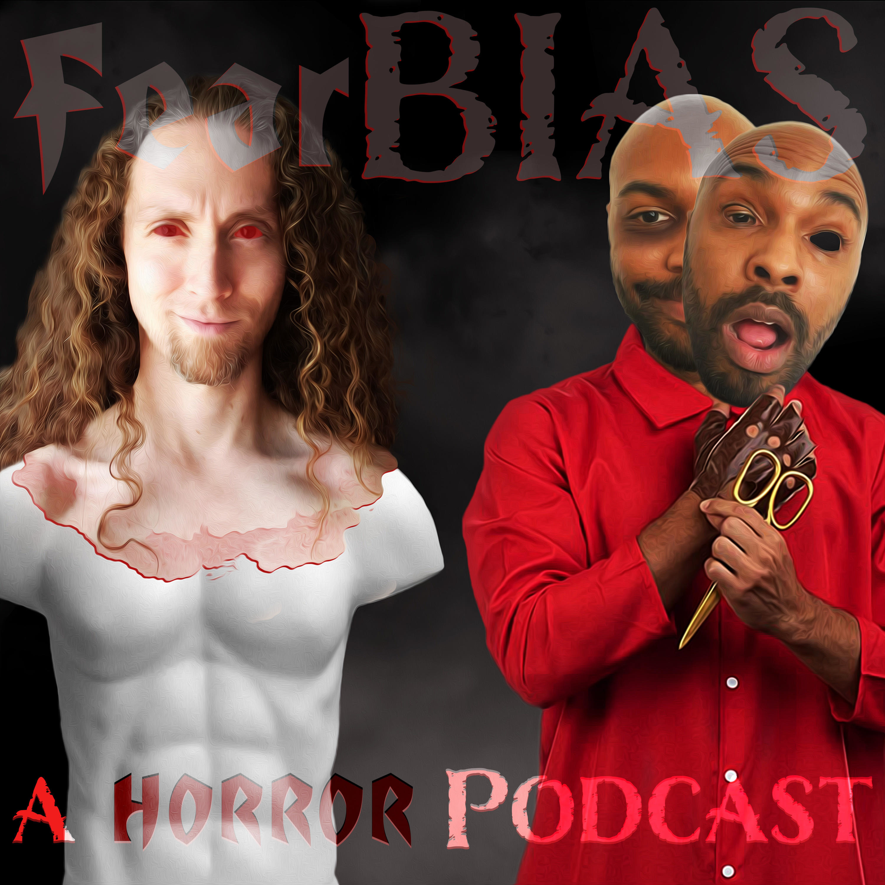 FearBIAS: A Horror Podcast