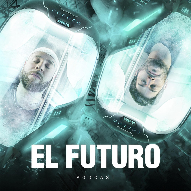 El Futuro 119 - En vivo (otra vez) desde el teatroApolo