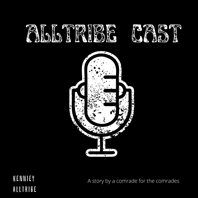 Alltribe Cast podcast