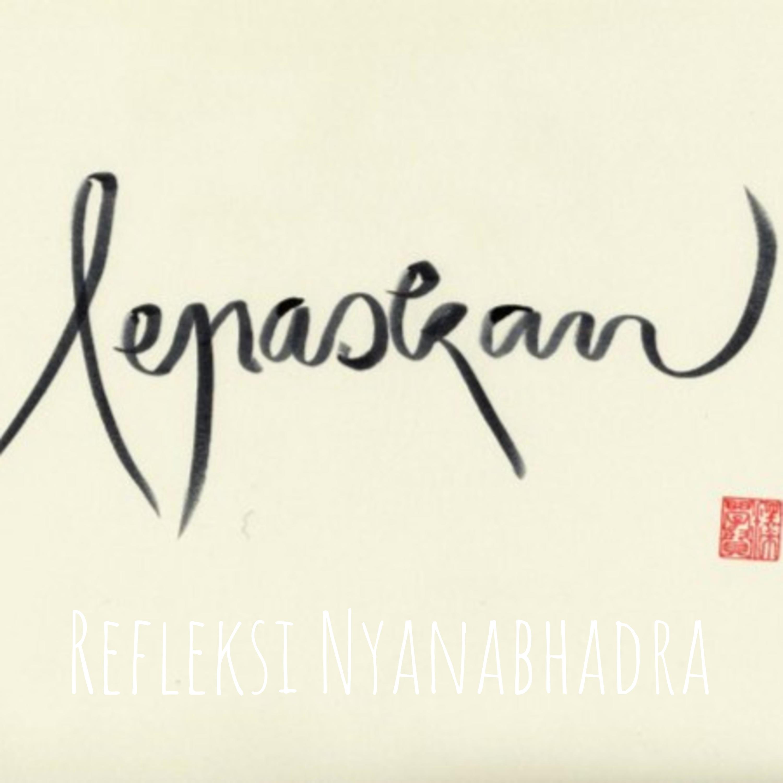 Refleksi Nyanabhadra