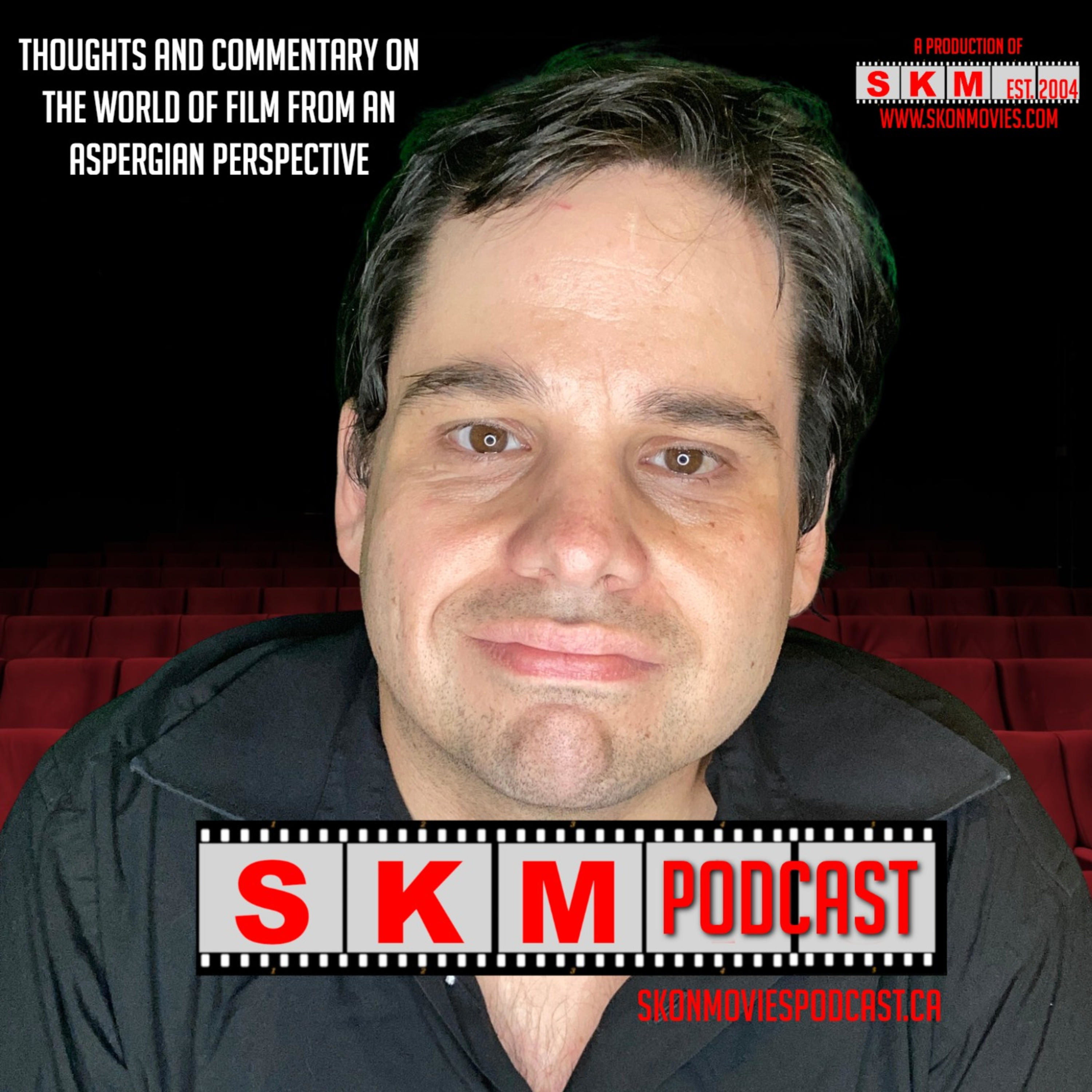 Sean Kelly on Movies podcast show image