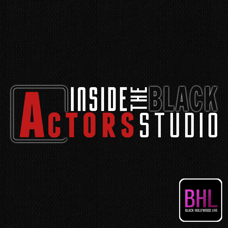 Adriyan Rae Speaks on Being a Black female on SYFY | Inside the Black Actors Studio