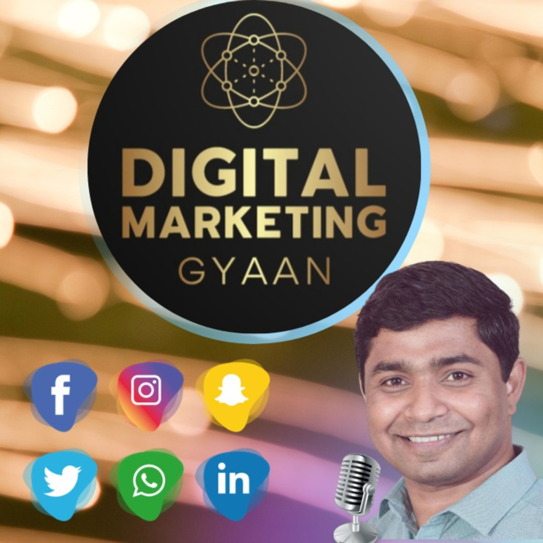 Digital Marketing Gyaan