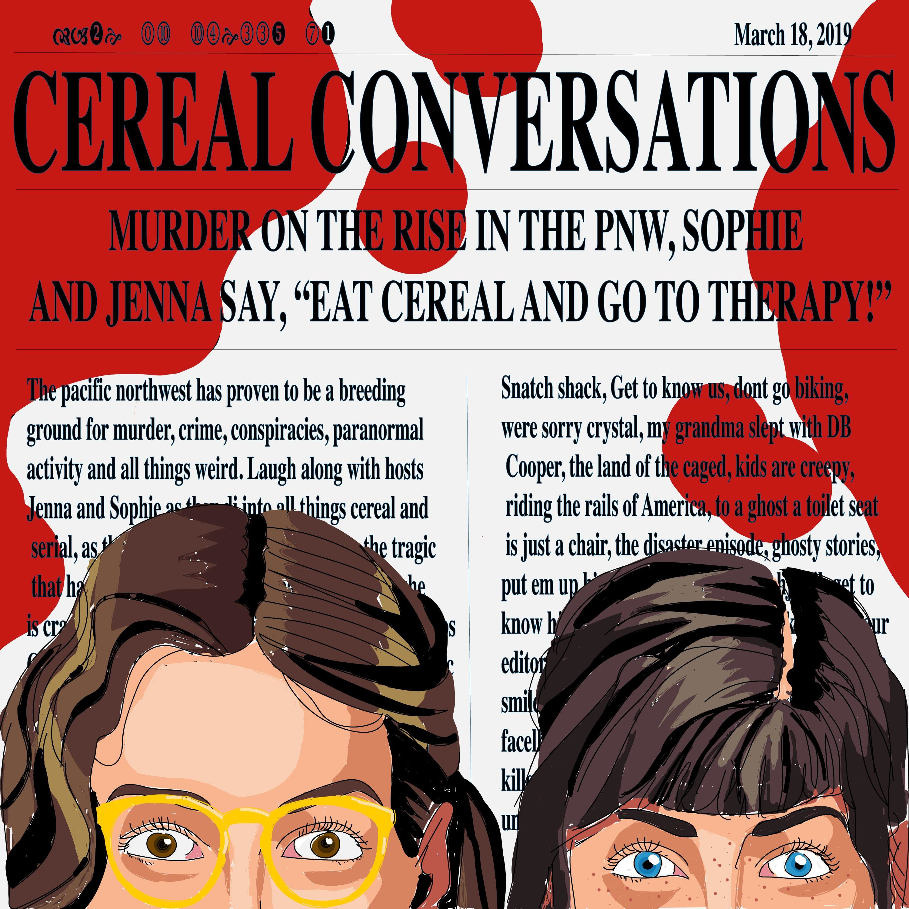 Cereal Conversations