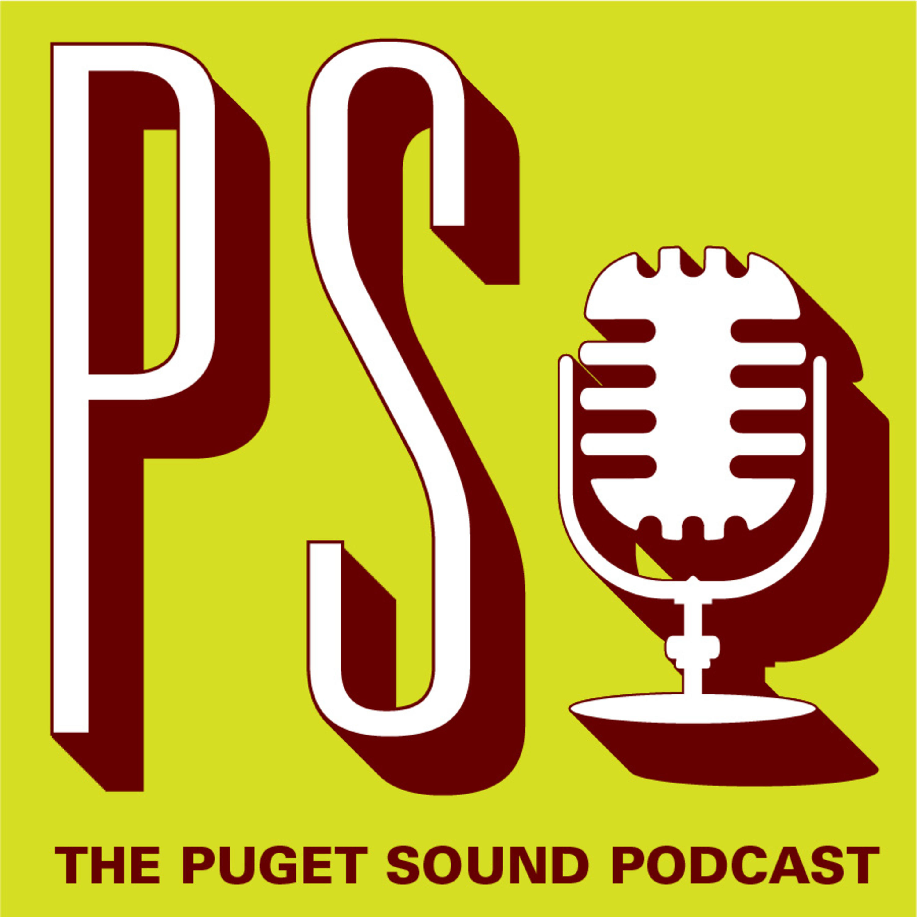 PS: The Puget Sound Podcast