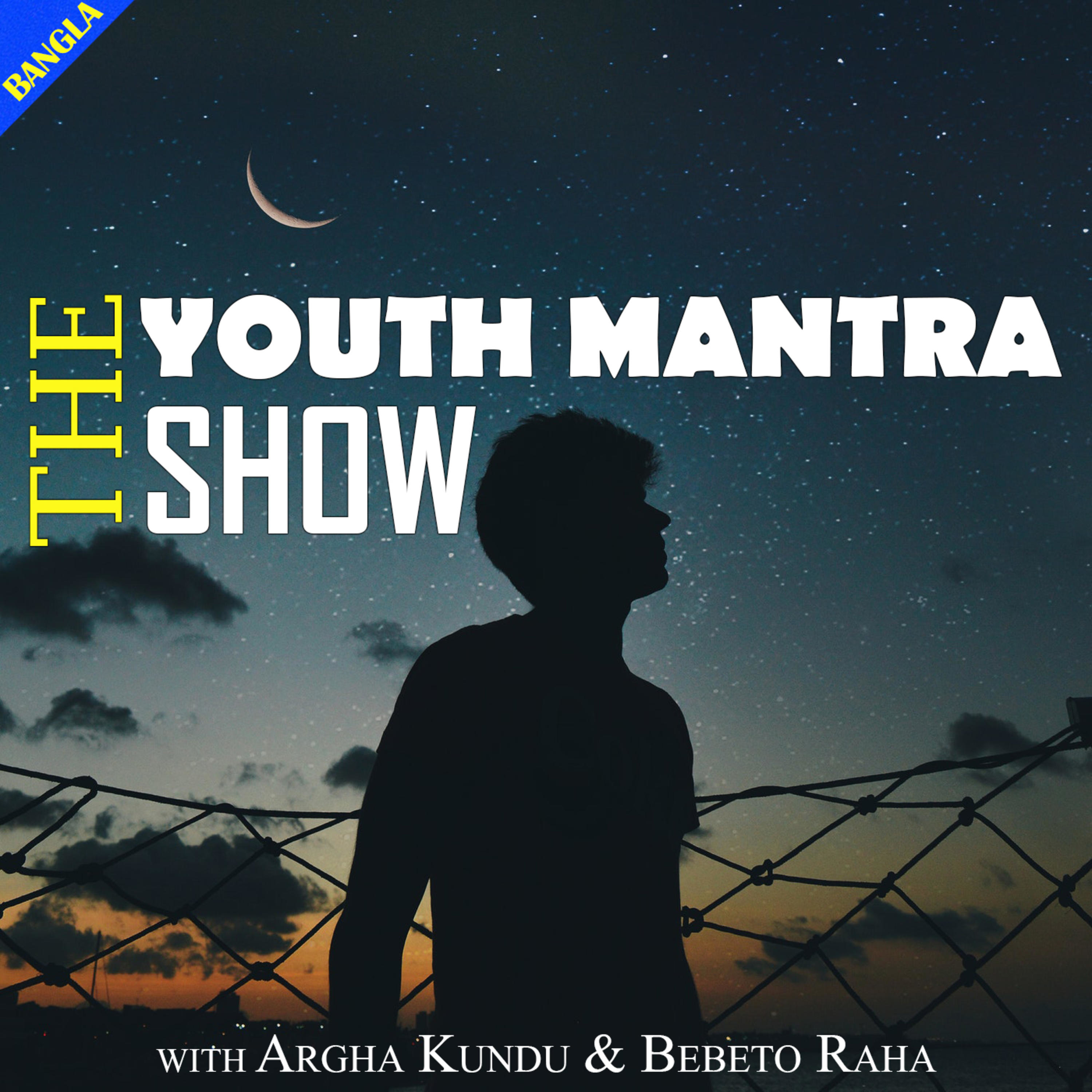 The Youth Mantra Show | Listen via Stitcher for Podcasts