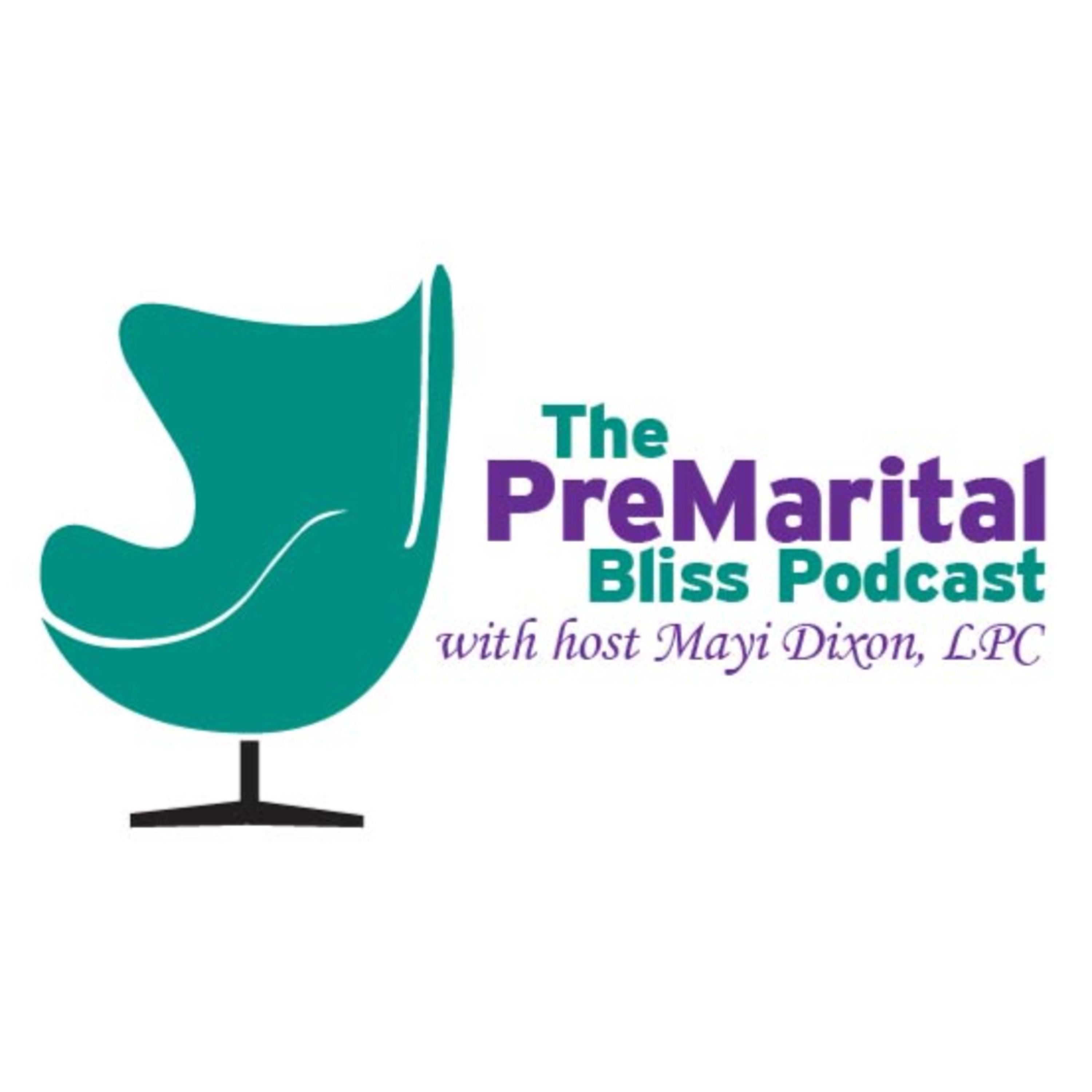 The PreMarital Bliss Podcast  (Trailer)