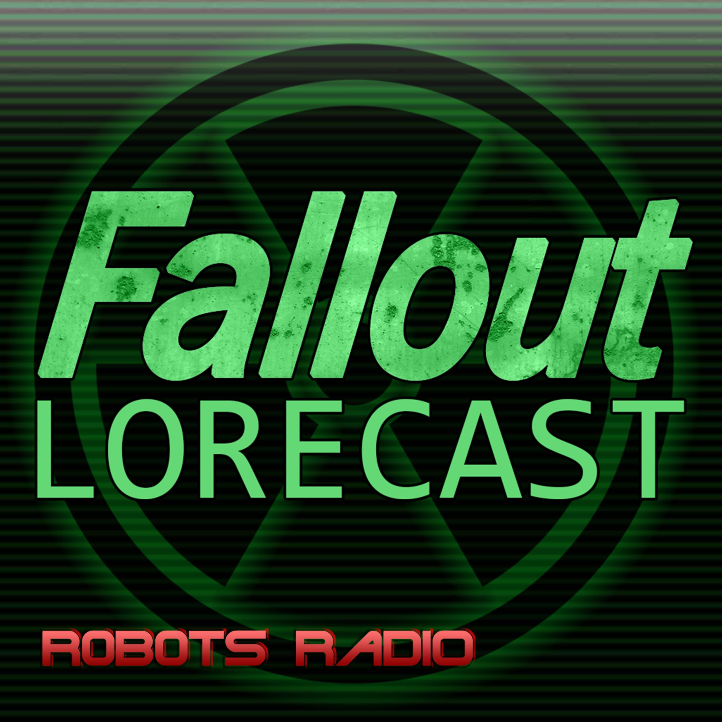 Fallout Lorecast on Apple Podcasts