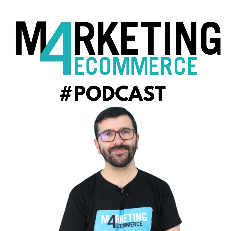 Marketing4eCommerce Podcast