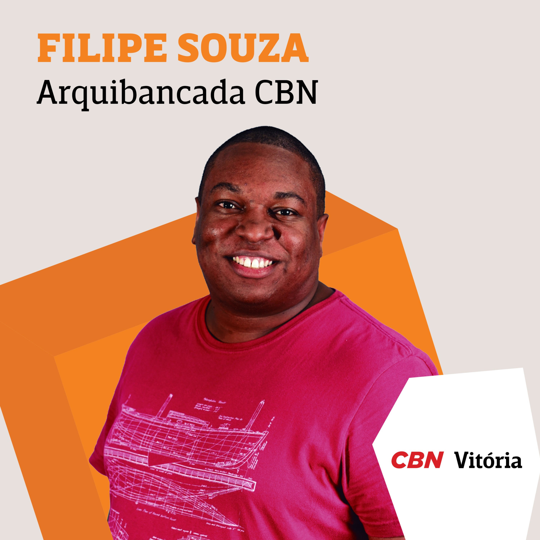 Arquibancada CBN
