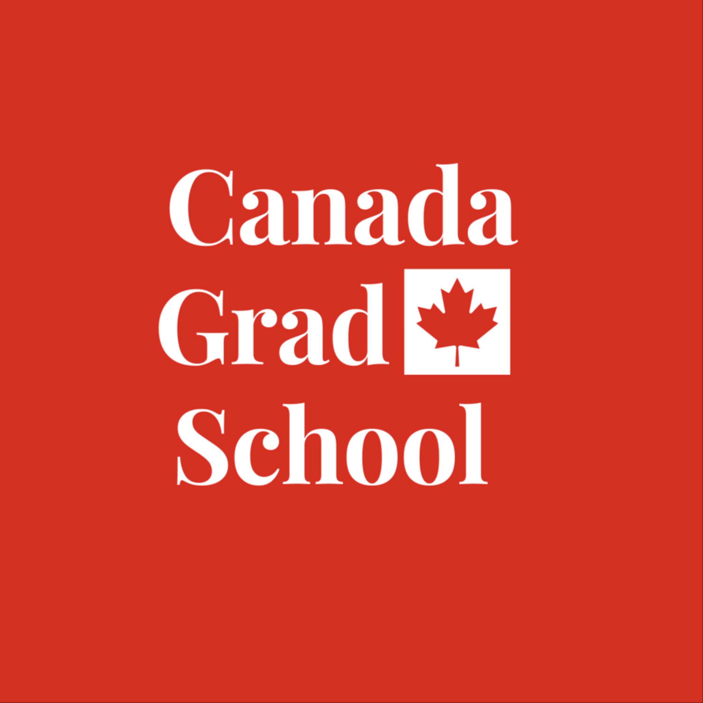 Canada Grad School