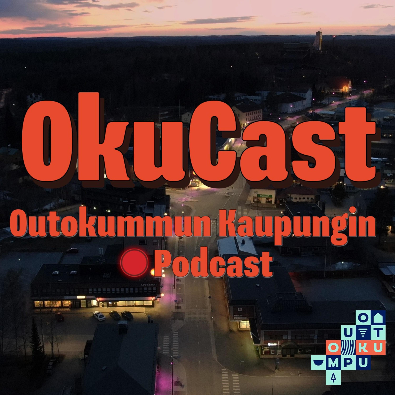 OkuCast - Outokumpu?