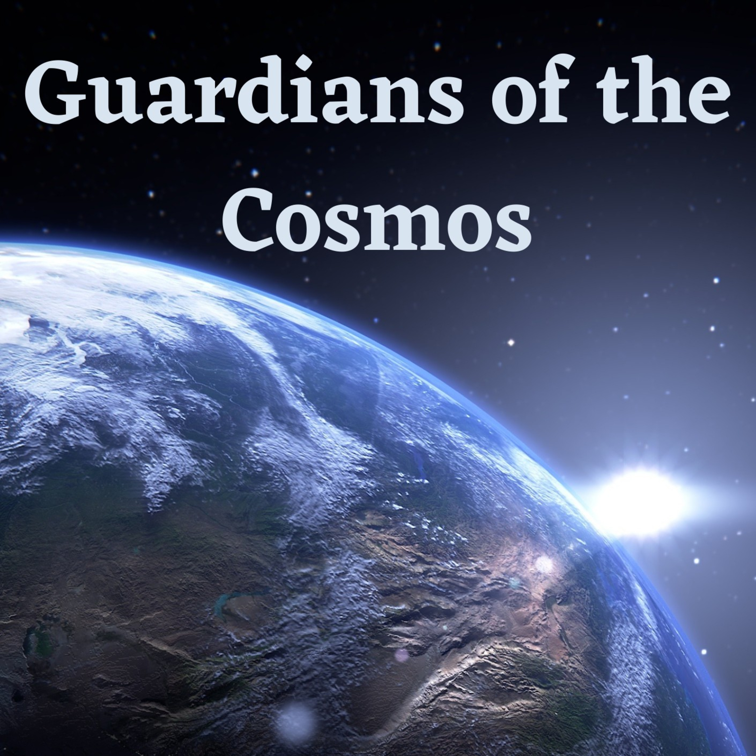 Guardians of the Cosmos