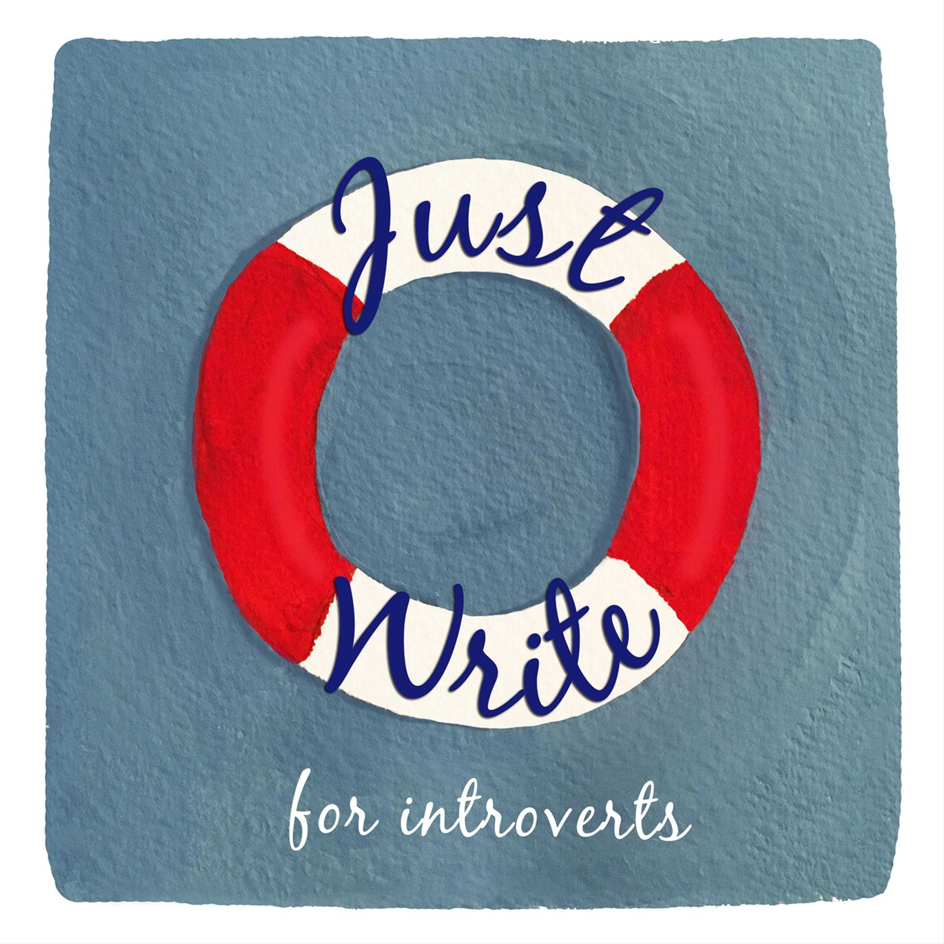 Just Write for introverts