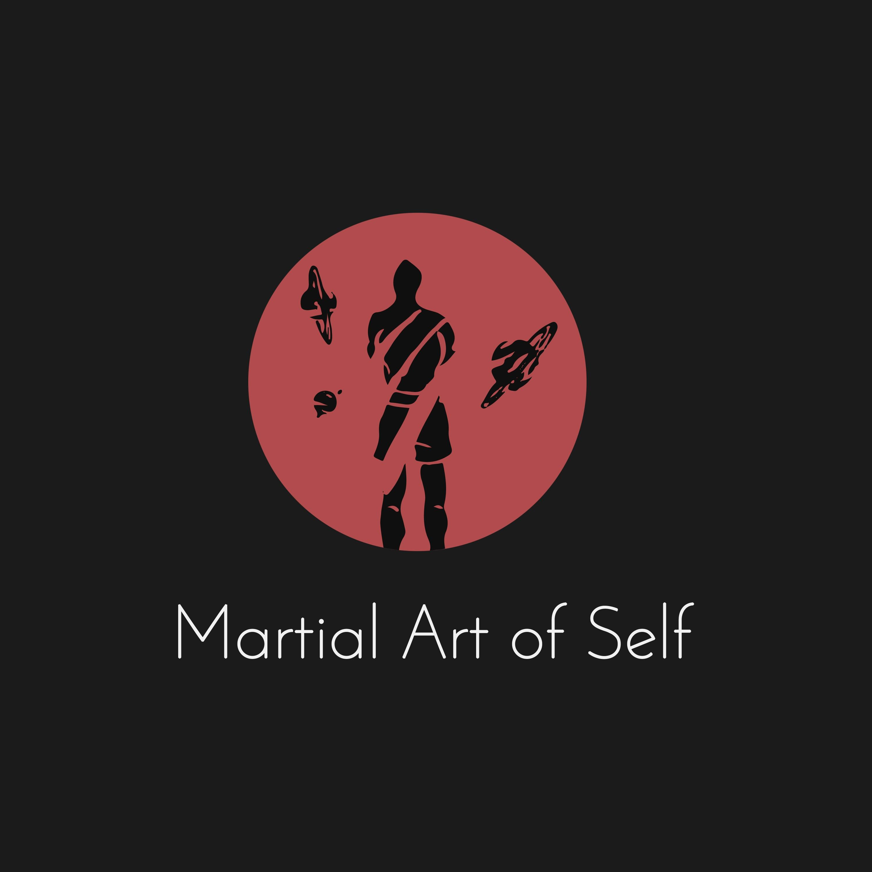 This is Martial Art of Self