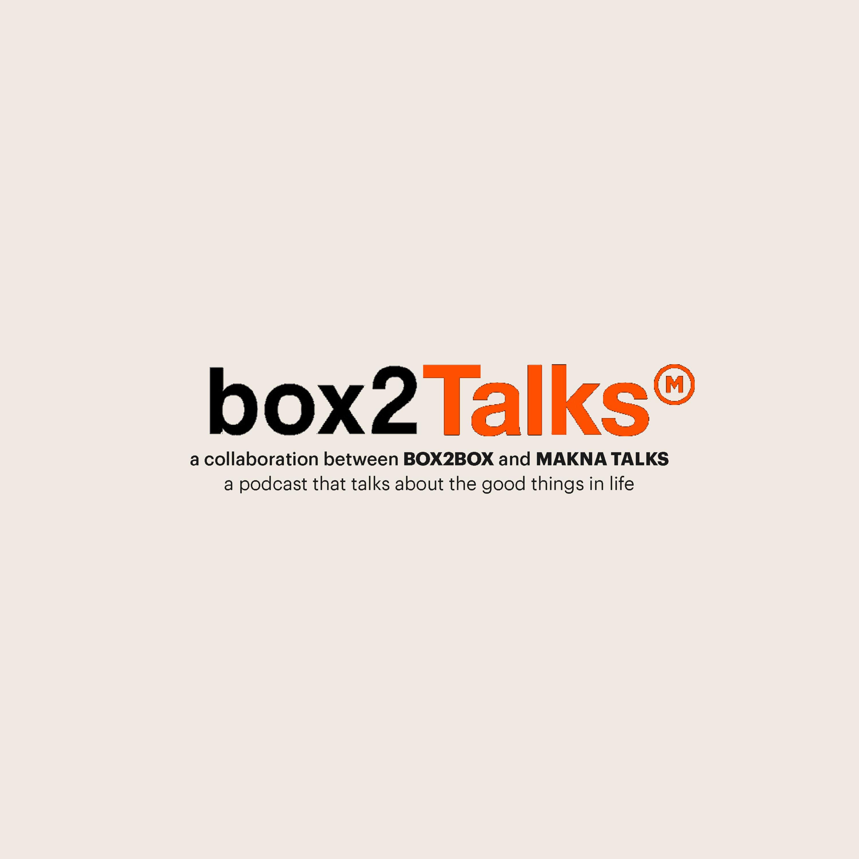 Box2Talks