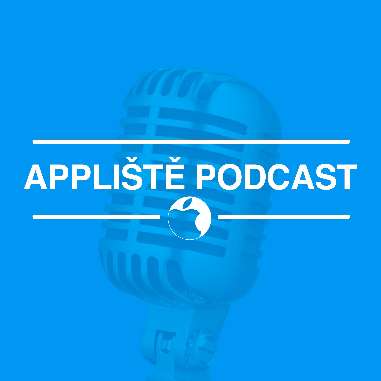 #82 Appliště Podcast: historie iMacu, FaceTime, App Store poplatky, periskop v iPhonu