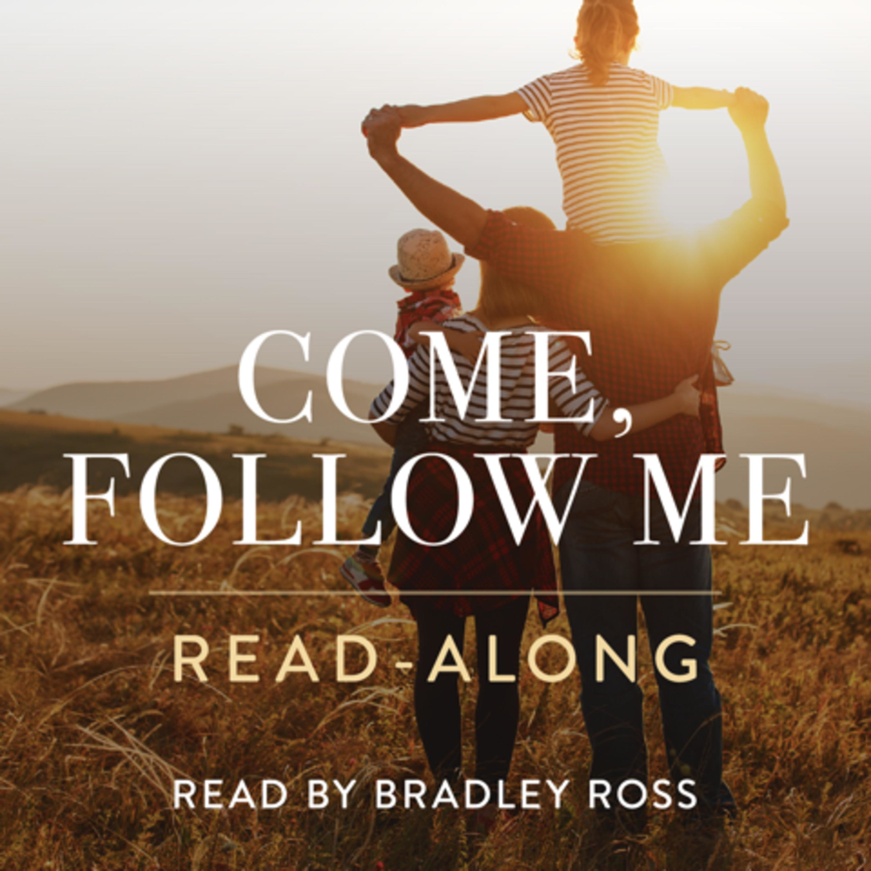 Come, Follow Me Read-along – Podcast – Podtail