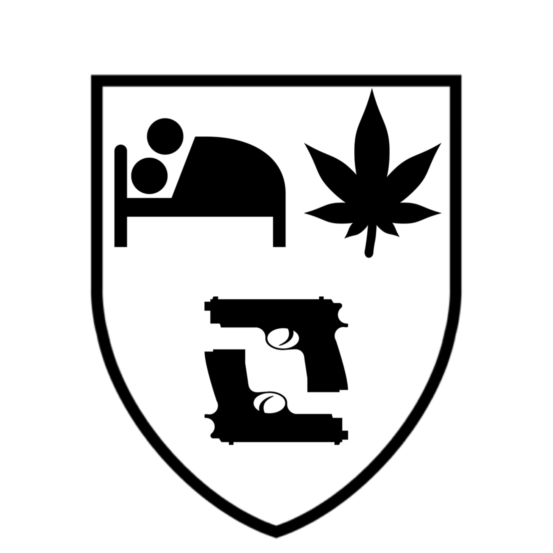 Sex, Weed and Guns