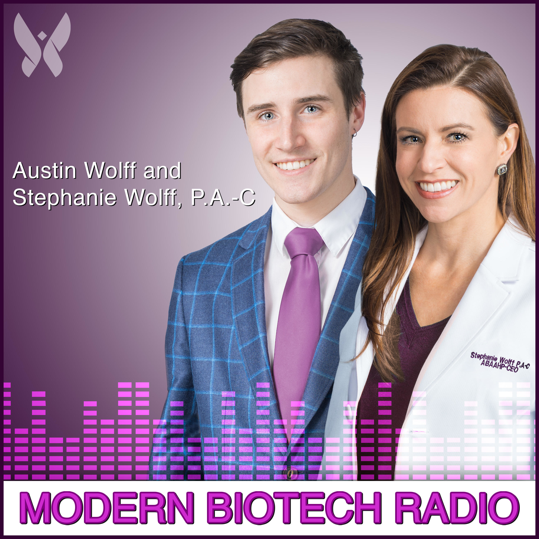 Modern Biotech Radio