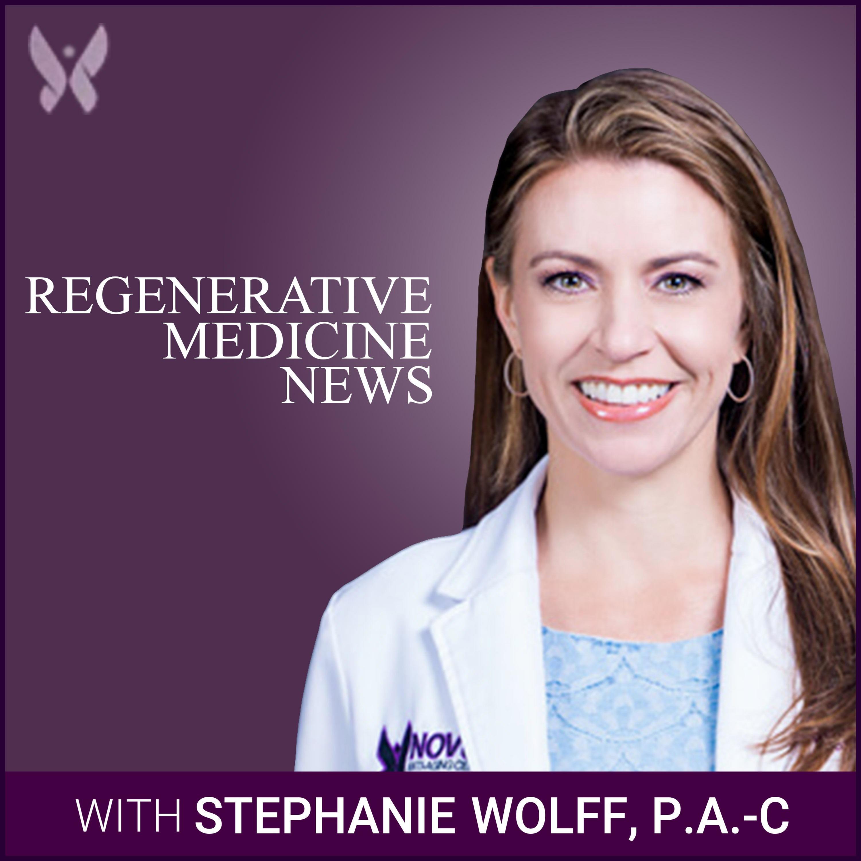 Regenerative Medicine News