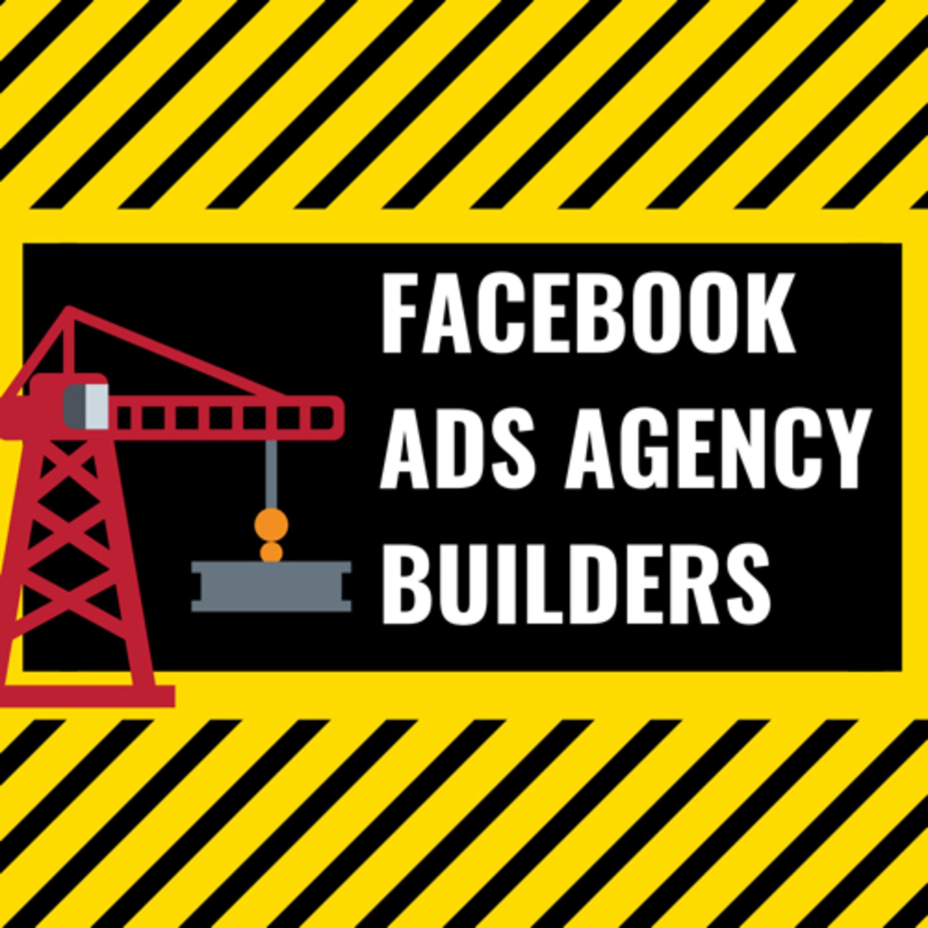 Facebook Ads Agency Builders | Listen Free on Castbox