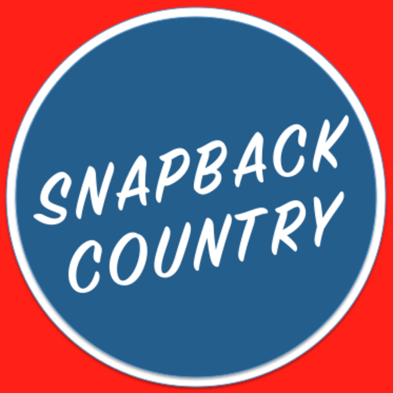 Snapback Country Episode 038: Josh Dorr