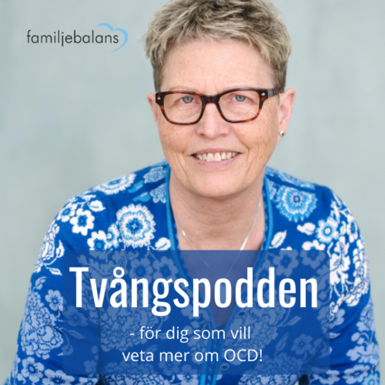 #11 - Dysmorfofobi/BDD, upplevd fulhet – Johanna Hennberg