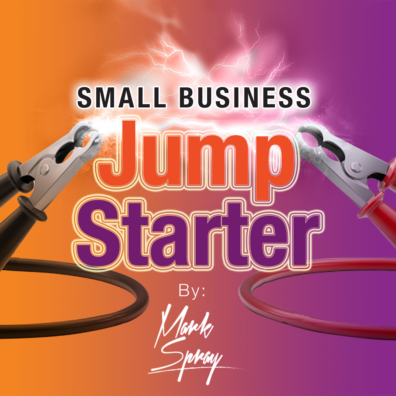 #4 Small Business Jump Starter - Landie Breytenbach Interview