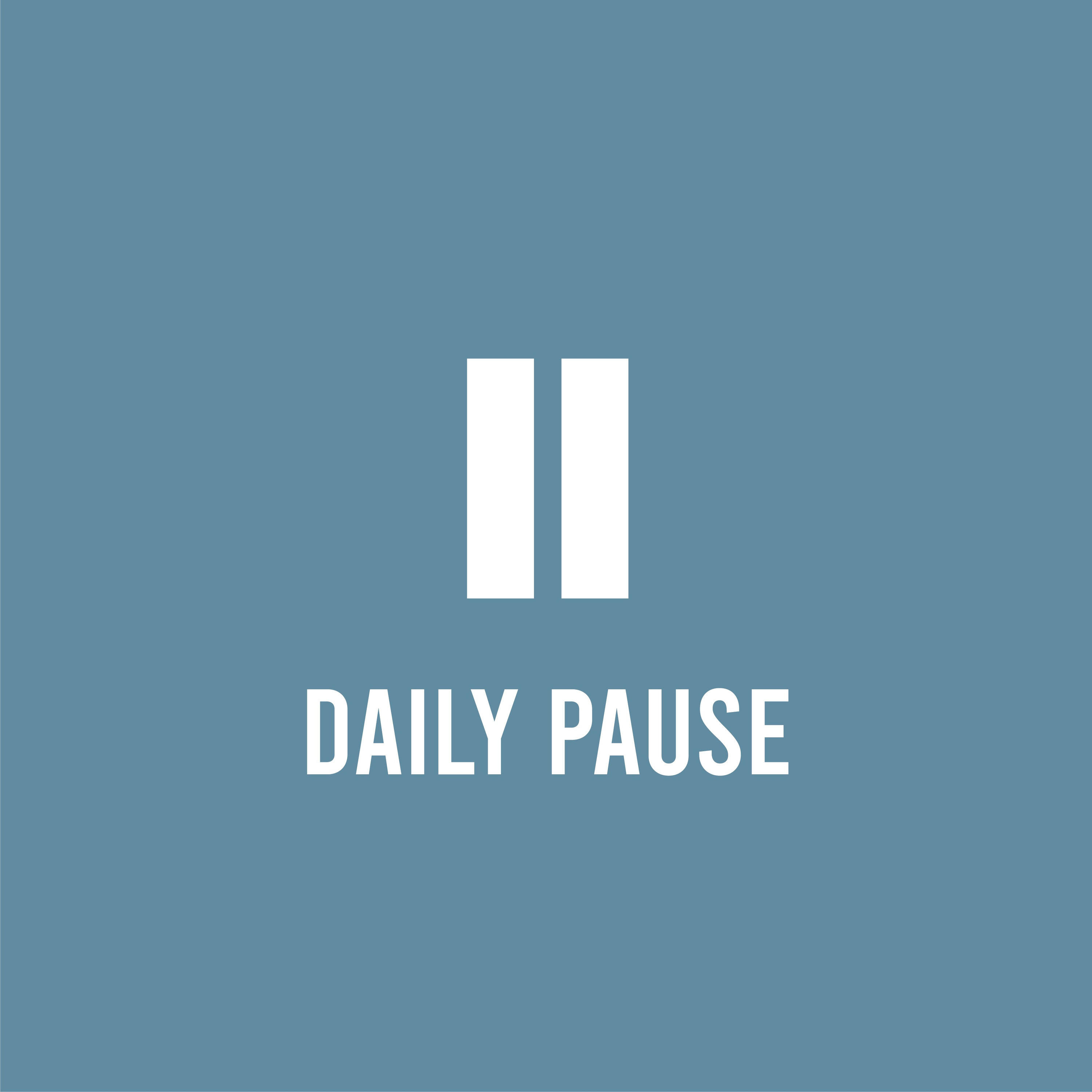 Daily Pause