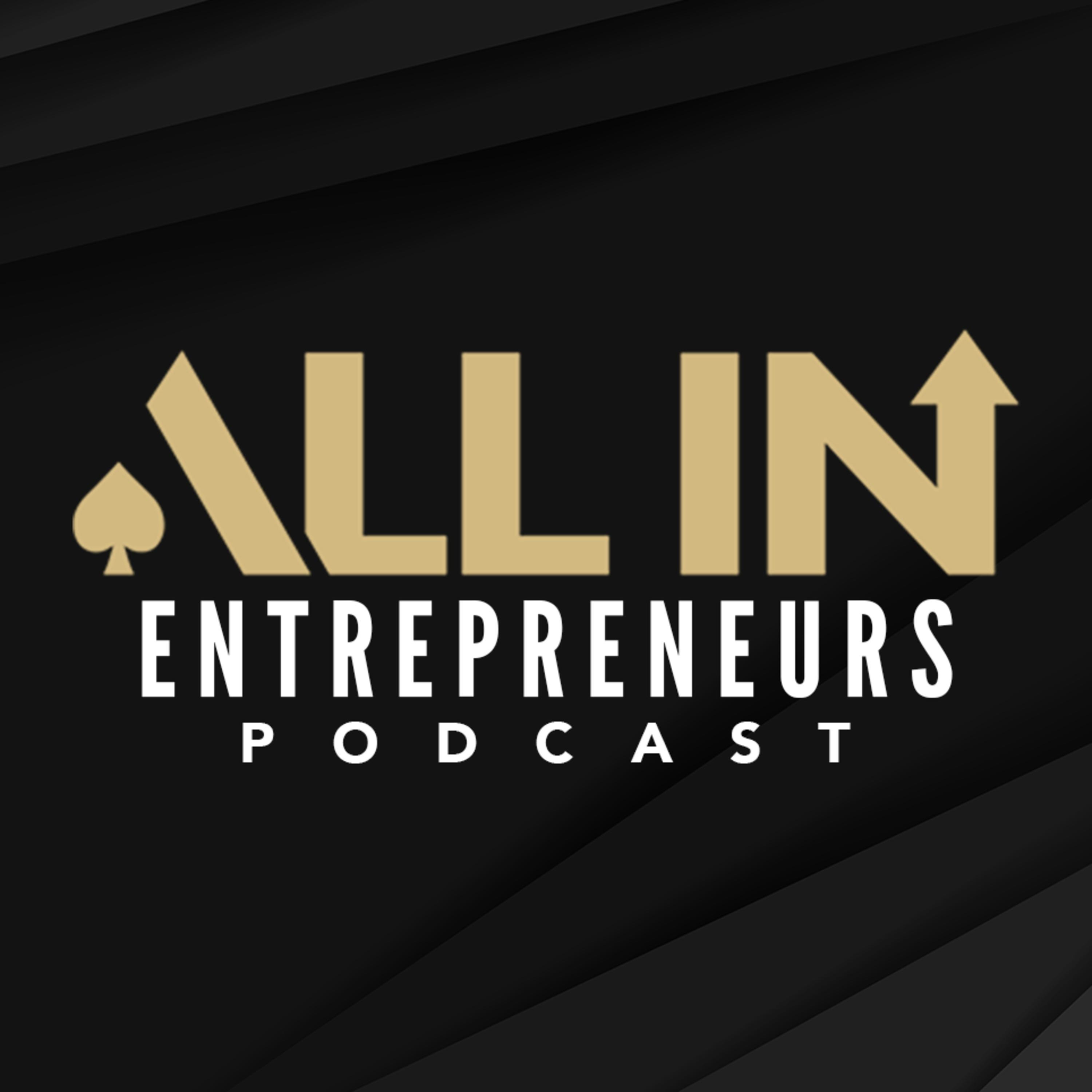 EPS 44 | Creative Financing With Brian Iregbu | All In Podcast