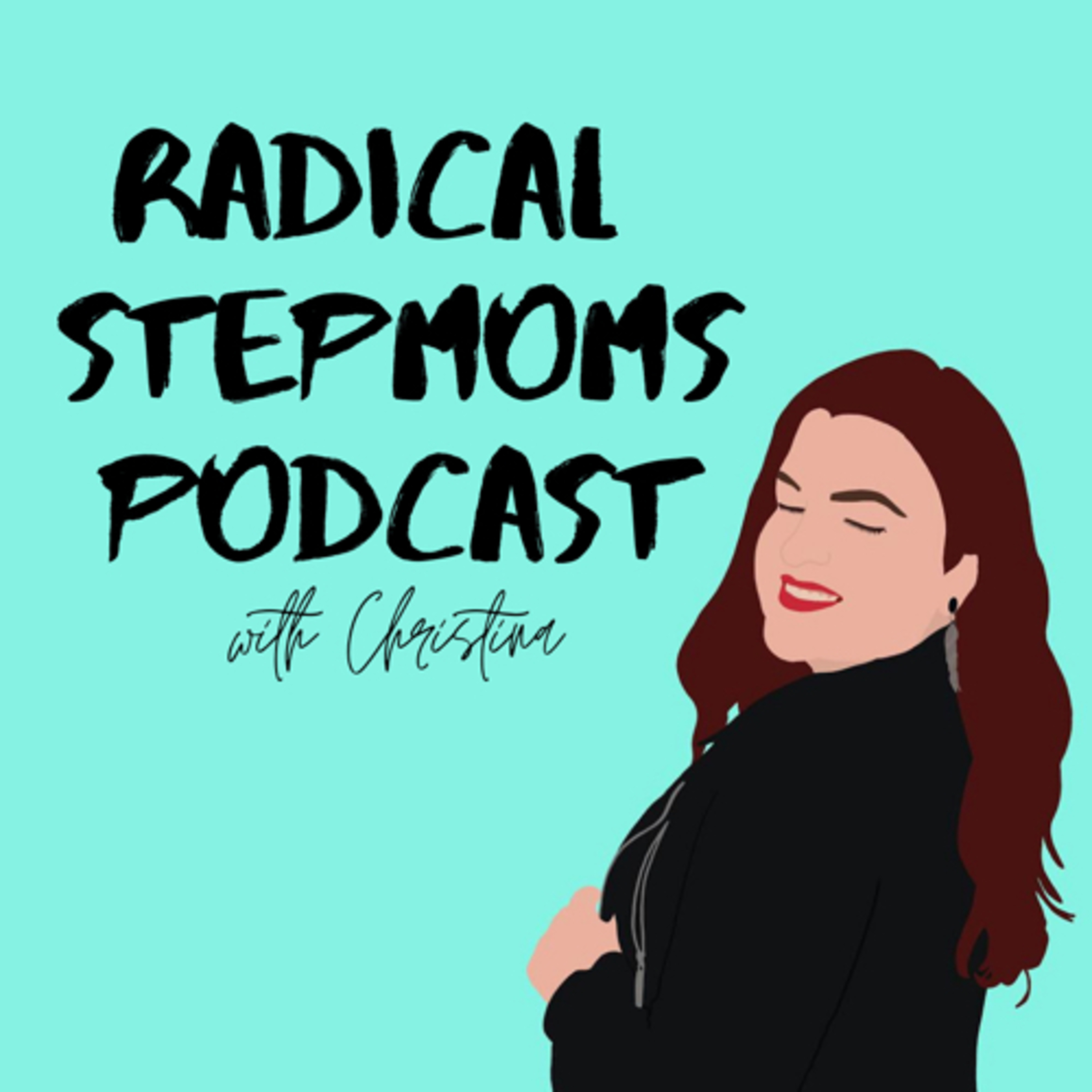 Season 3: Episode 16: When a stepdaughter becomes a stepmom w/ Guest Lindy