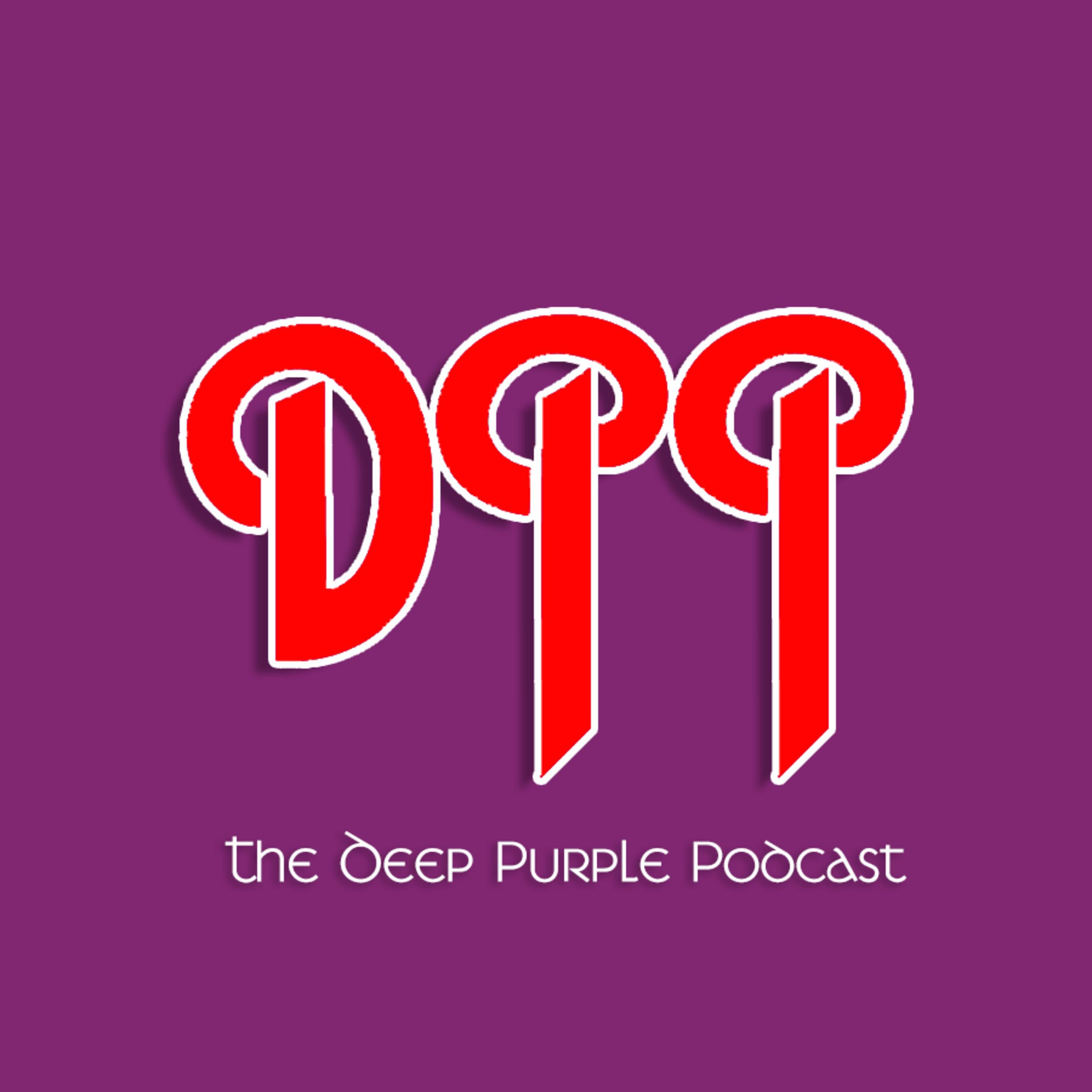 Record Deep on Apple Podcasts